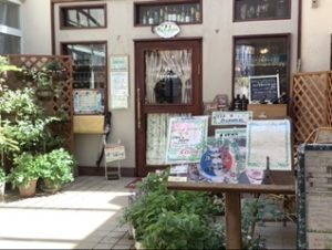 レストラン カズラベ