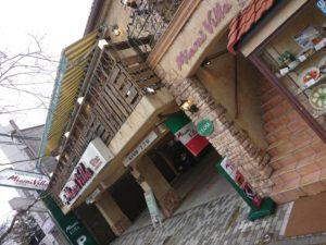 マイアミヴィッラ旧軽井沢