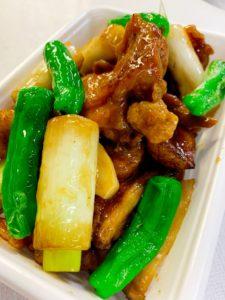 中国料理榮林 軽井沢店