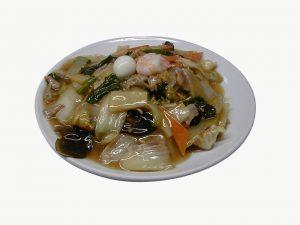 中国料理 山水